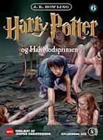 Harry Potter og halvblodsprinsen (Harry Potter)