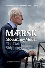 The Danish shipping magnate