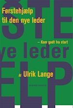 Førstehjælp til den nye leder (Førstehjælpsbøger)