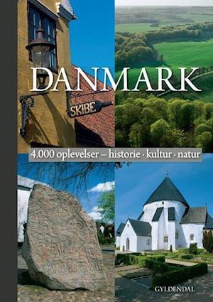Danmark af Søren Olsen