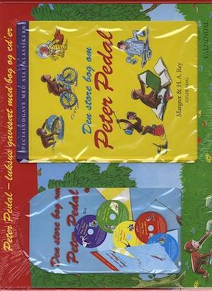 Den store bog om Peter Pedal af Margret Rey