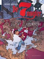 Ulrich (De 7 nøgler - Vild Dingo, nr. 6)