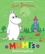 Mumi's fødselsdagsknap (Mumi)