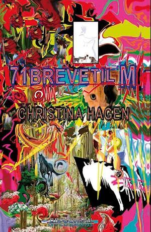 71 breve til M af Christina Hagen