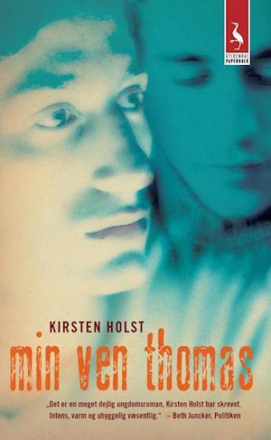 Min ven Thomas af Kirsten Holst