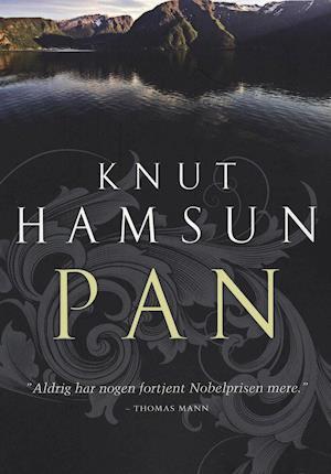 Pan af Knut Hamsun