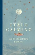 De kosmikomiske historier af Italo Calvino