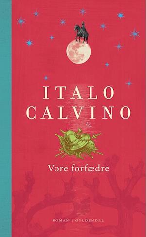 Vore forfædre af Italo Calvino