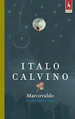 Marcovaldo. eller Årstiderne i byen af Italo Calvino