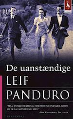 De uanstændige (Gyldendal paperback)