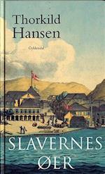 Slavernes øer af Thorkild Hansen