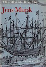 Jens Munk af Thorkild Hansen