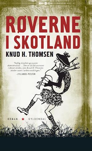 Røverne i Skotland af Knud H Thomsen