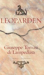 Leoparden af Giuseppe Tomasi di Lampedusa