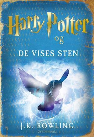 Harry Potter og De Vises Sten af J. K. Rowling