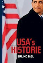 USA's historie af Erling Bjøl