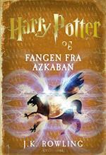 Harry Potter og fangen fra Azkaban (Harry Potter bøgerne)