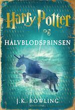 Harry Potter og halvblodsprinsen (Harry Potter bøgerne)