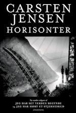 Horisonter (Gyldendal Hardback)