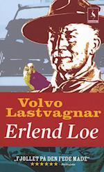 Volvo lastvagnar (Gyldendal pocket)