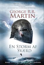 En storm af sværd (En sang om is og ild, nr. 3)