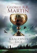 Kragernes rige (En sang om is og ild, nr. 4)