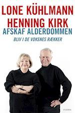Afskaf alderdommen af Lone Kühlmann