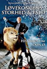 Løvekongens storhed og fald af Kasper Kronenberg