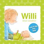 Willi bliver storebror af Kirsten Sonne Harild