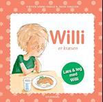 Willi er kræsen af Kirsten Sonne Harild