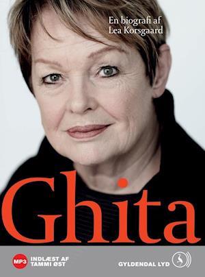 Ghita af Lea Korsgaard