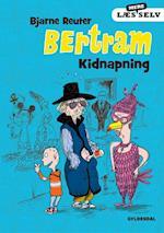 Bertram - Kidnapning (Bertram Læs mere selv, nr. 1)
