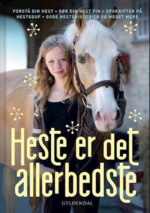 Heste er det allerbedste af