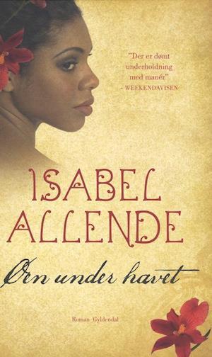 Øen under havet af Isabel Allende