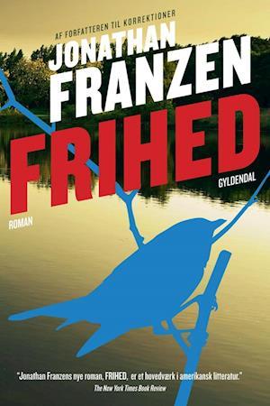 Frihed af Jonathan Franzen