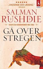 Gå over stregen (Gyldendal paperback)