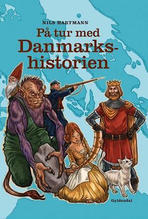På tur med Danmarkshistorien af Nils Hartmann