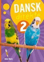 Dansk direkte 2 (Dansk direkte)