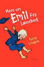 Mere om Emil fra Lønneberg