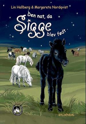 Sam og Sigge 2 - Den nat, da Sigge blev født. af Lin Hallberg