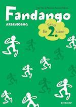 Fandango - dansk for 2. klasse af Marianne Skovsted Pedersen, Trine May