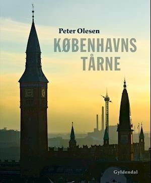 Københavns tårne af Peter Olesen