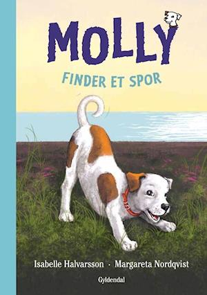 Molly finder et spor af Isabelle Halvarsson