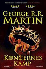 Kongernes kamp (En sang om is og ild, nr. 2)