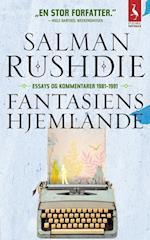 Fantasiens hjemlande (Gyldendal paperback)