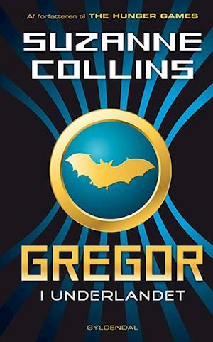 Gregor - i Underlandet af Suzanne Collins