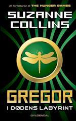 Gregor - i dødens labyrint af Suzanne Collins