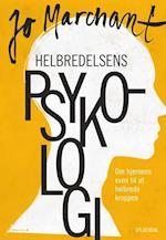 Helbredelsens psykologi af Jo Marchant