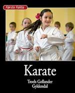 Karate (Første fakta)