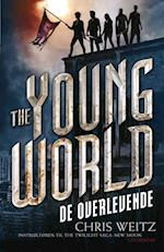 The young world - de overlevende (The Young World, nr. 1)